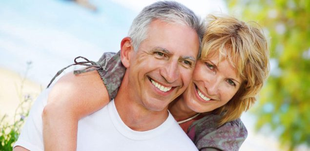 Wills & Trusts happy-couple Estate planning Direct Wills Woodford